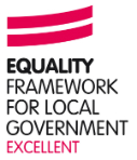 EXCELLENT - Equality Framework for Local Government