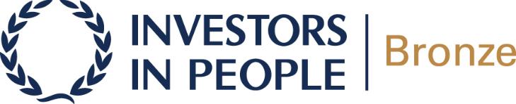 Investors In People - Bronze