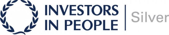 Investors In People - Silver